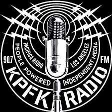 www.kpfk.org - 90.7 FM KPFK. Community Radio part of the Pacifica Network, based in Southern California.