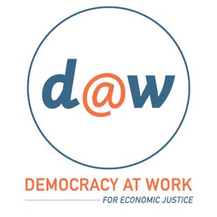 democracyatwork.info - Richard Wolff's organization. He provide the theoretical understanding to democratize the economy.