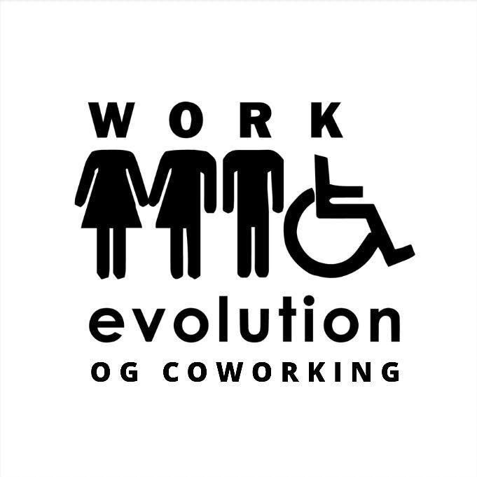 https://www.workevolution.co/ - Start Up Office Facility in Long Beach. Incubation space partner